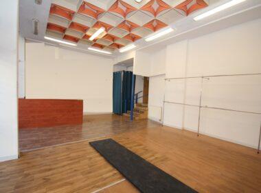 Atrakcyjny lokal użytkowy 80 m2, ścisłe centrum