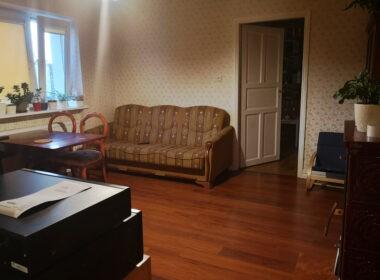 3 pokoje - Pogodno - ogródek