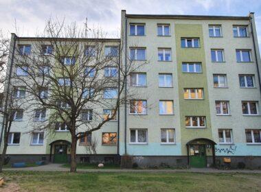 Mieszkania sprzedaż, Szczecin ul. Metalowa