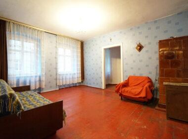 Najtańsze 2-pokojowe mieszkanie w centrum !!!