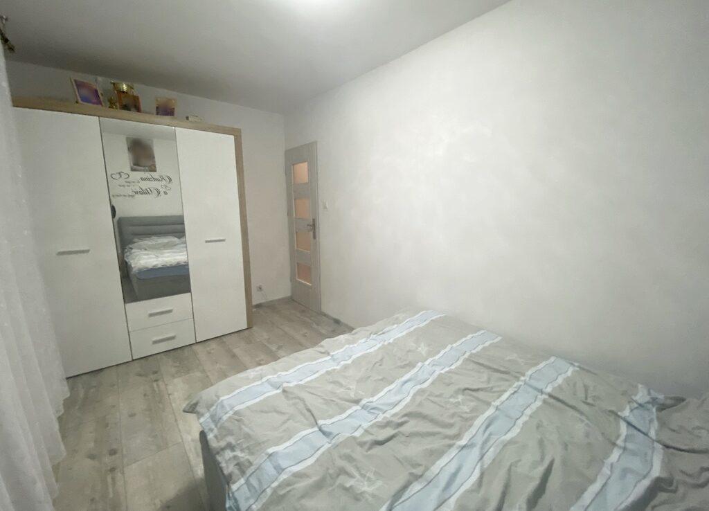 Mieszkanie 3 pokojowe w Płoni z balkonem i piwnicą