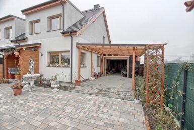 Domy sprzedaż, Zieleniewo