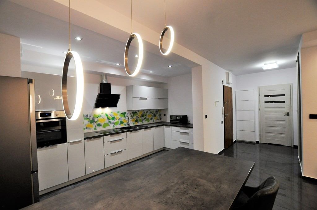 Apartament 2 pok. 57m2+m.postojowe+taras 13m2!
