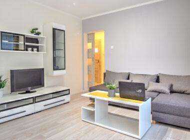 WYNAJEM 2 POK, ładne, jasne mieszkanie, NOWE Meble