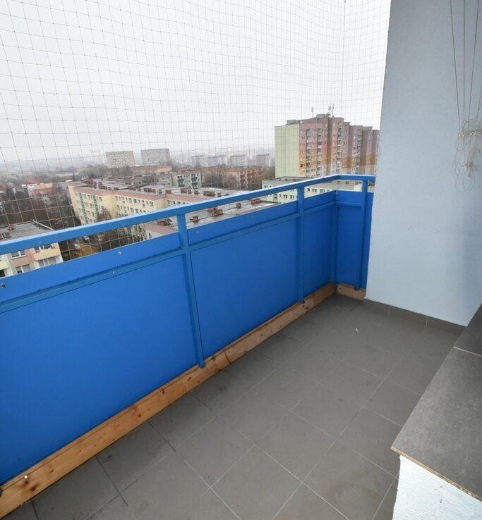 2 pok z balkonem na os. Książąt Pomorskich