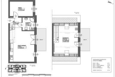 Międzywodzie - apartament + 2 balkony