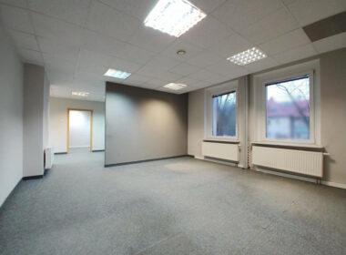 Lokal biurowy 110m2 Centrum/Pogodno