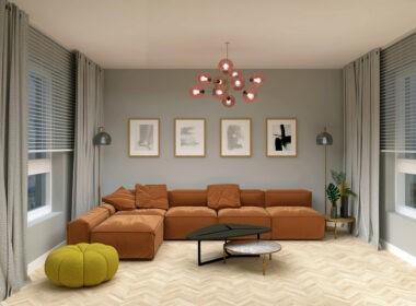 Mieszkanie 50 m2 z balkonem - Jasne Błonia.