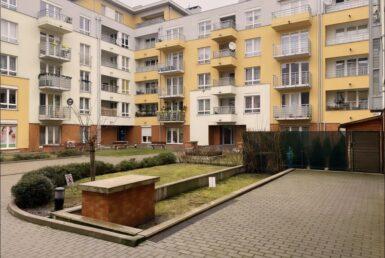 Kompleksowe i klasyczne mieszkanie