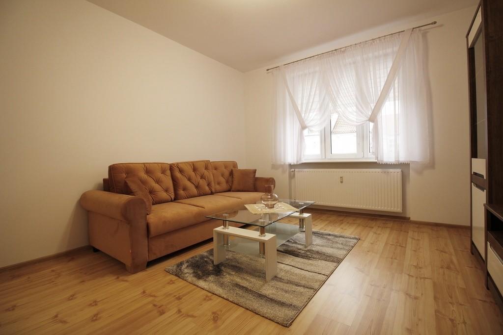 Rozkładowe 2-pokojowe mieszkanie po remoncie!
