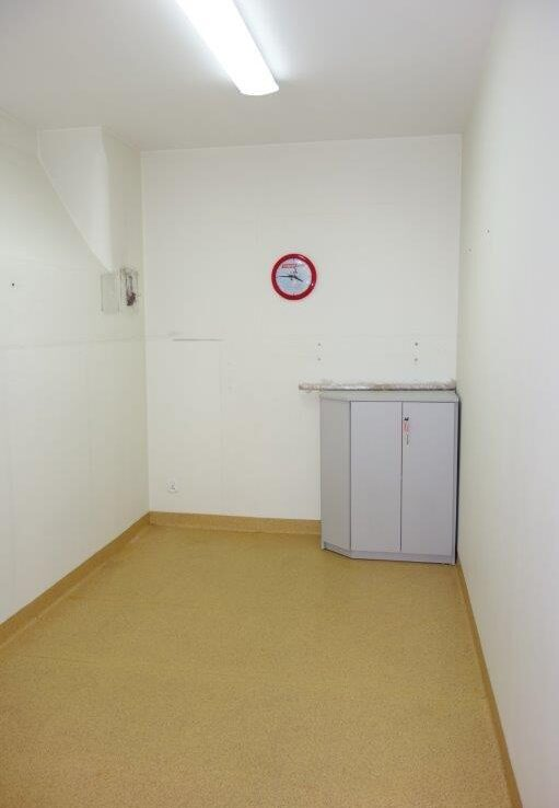 Pomieszczenie pod usługi medyczne w centrum