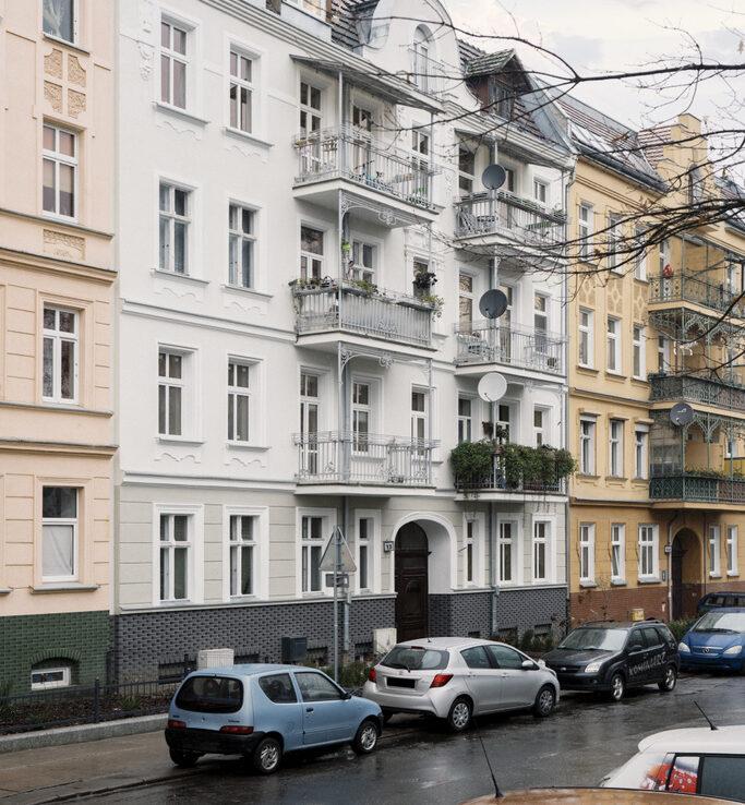 ul.Swarożyca   4 pok. + balkon   123 m2   2 piętro