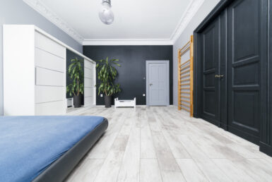 ul.Swarożyca | 4 pok. + balkon | 123 m2 | 2 piętro
