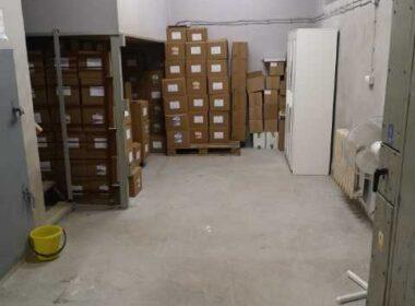 Wynajem, hala magazynowo - produkcyjna, 145m2.