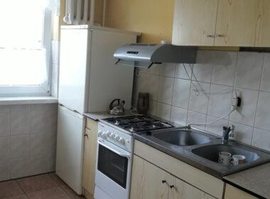 Mieszkanie dla pracowników
