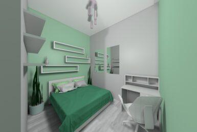 Nowe dwa pokoje w samym Centrum Gryfina