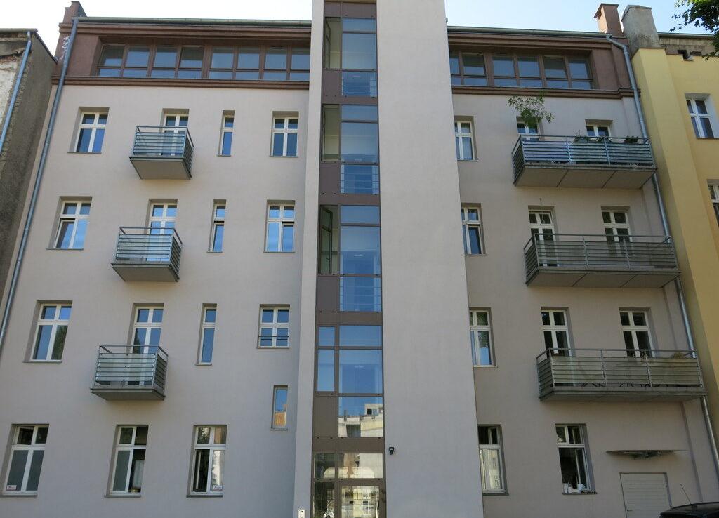 Deptak Bogusława, I p., 50 m2, 2 pok., BRYLANT!