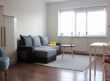 Mieszkania wynajem, Szczecin