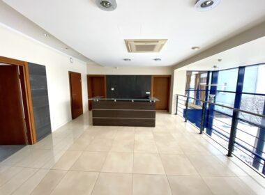 Komfortowy lokal biurwy w Centrum Szczecina 160m2