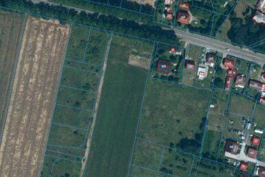 Kobylanka, działka budowlna, plan zagospodarowania