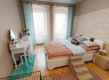 2 pokojowe mieszkanie w centrum Niebuszewa !