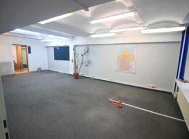 4 pokoje biurowe z łazienką do wynajęcia - 93 m2
