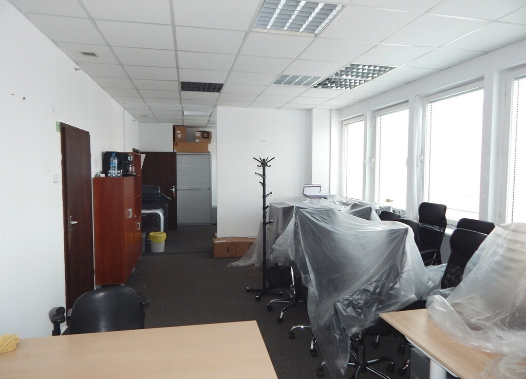 Wynaem - lokal biurowy, biurowiec, Śródmieście