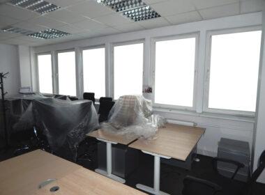 Wynaem - pokój biurowy, biurowiec, Śródmieście