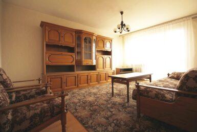 Rozkładowe 3-pokoje z balkonem na Pomorzanach