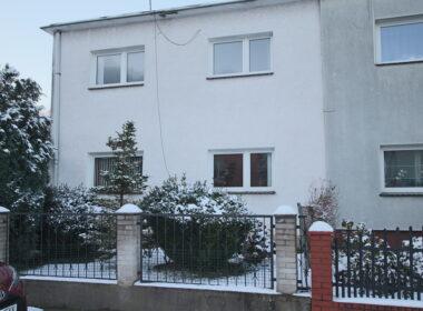 Bliźniak Bukowo, dom 142 m2 działka 552 m2