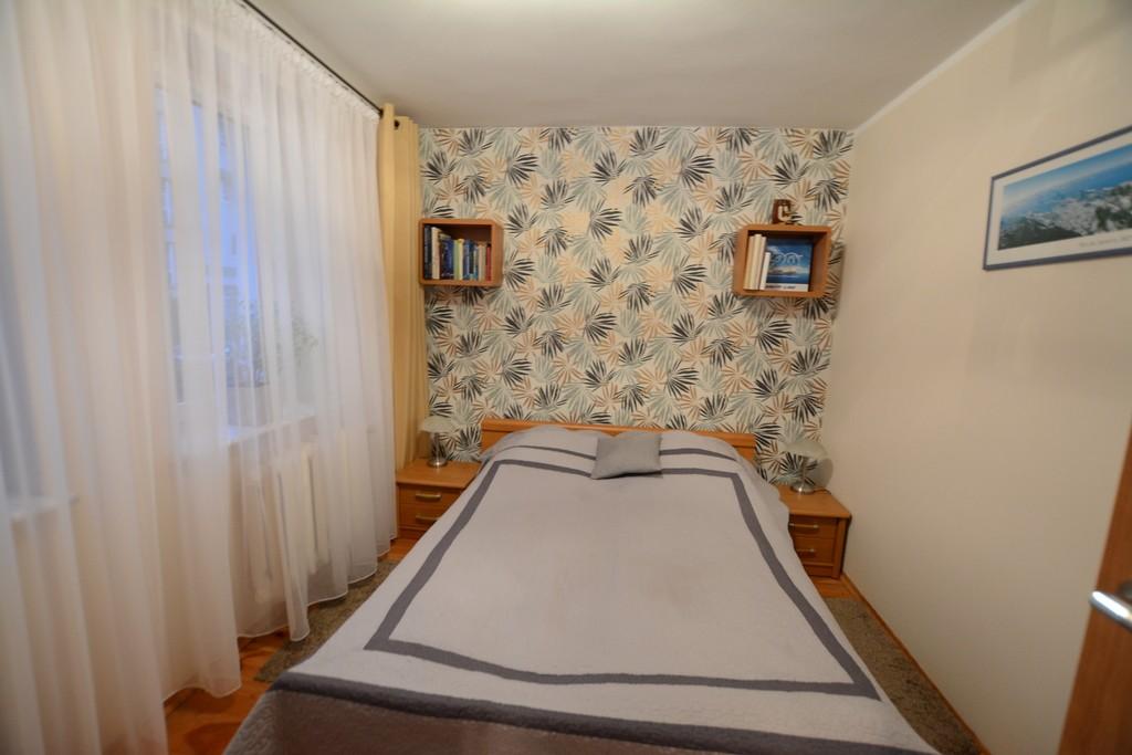 Ciche Centrum 4 pok , 72m2 + ( 9m2 garderoba )