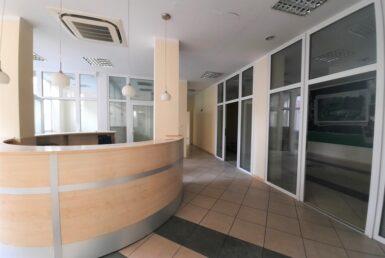 Lokal 254 m2 w atrakcyjnej lokalizacji